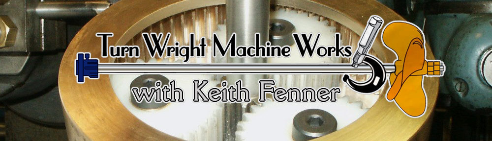 TurnWright Machine Works