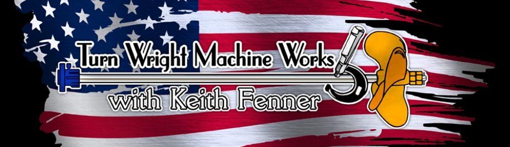 Turn Wright Machine Works